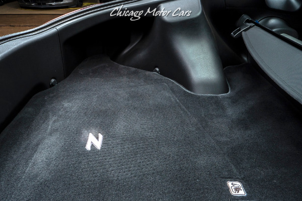 Used-2019-Nissan-370Z-NISMO