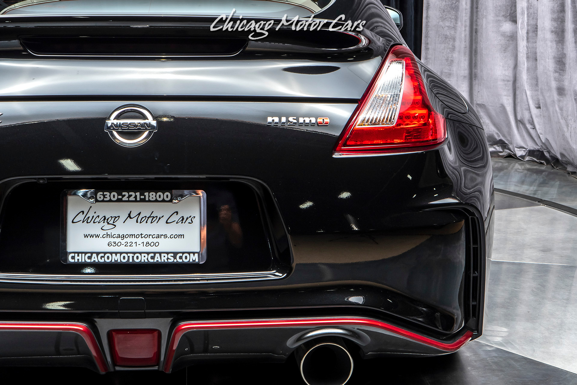 Used-2019-Nissan-370Z-NISMO-Coupe-RARE-Example-Only-500-Miles
