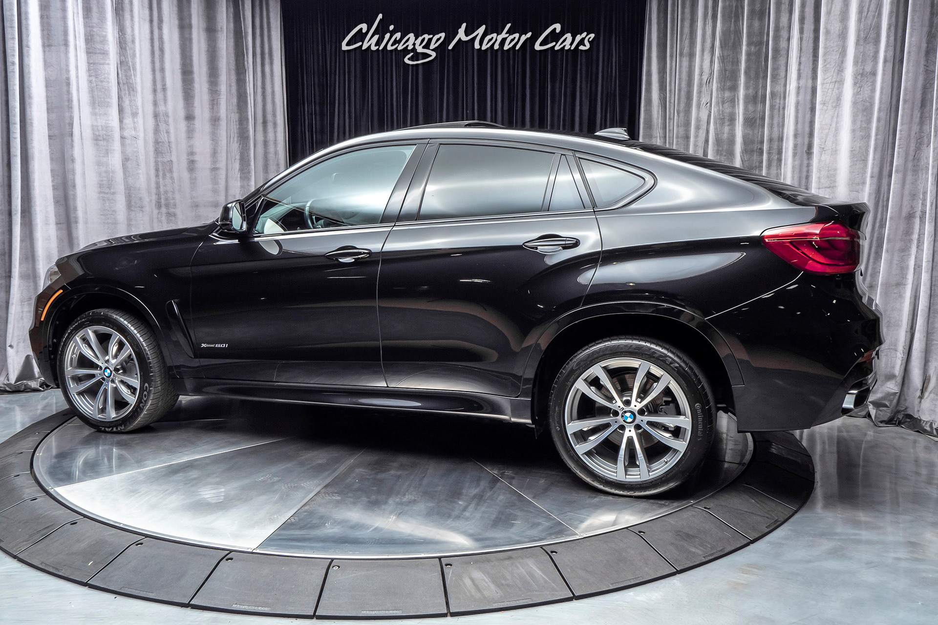 Used-2017-BMW-X6-xDrive50i-SUV-M-SPORT---EXECUTIVE-PACKAGES