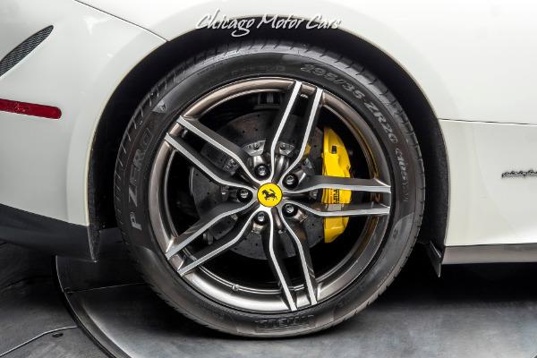 Used-2016-Ferrari-FF-Hatchback-DIAMOND-Stitched-Seats-Unique-BUILD