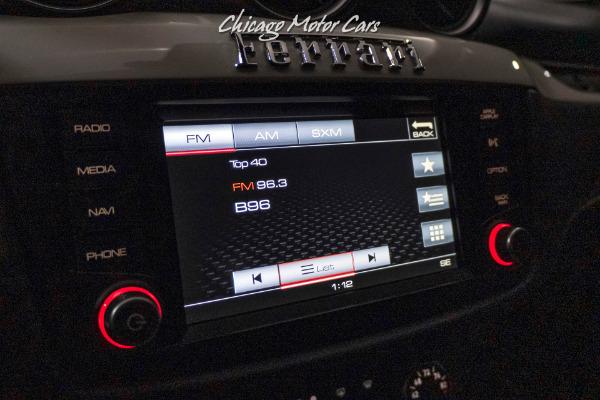 Used-2016-Ferrari-FF-Hatchback-DIAMOND-PATTERN-STYLE-SEATS