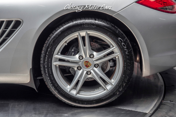 Used-2010-Porsche-Cayman-6-SPEED-MANUAL-BOXSTER-S-II-WHEELS