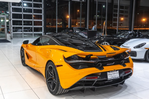 Used-2019-McLaren-720S-Performance-363K-MSRPONLY-5K-MILES
