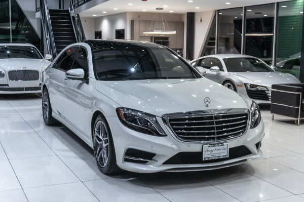 Used-2015-Mercedes-Benz-S550-4MATIC-Sedan-SPORT-PACKAGE-Only-23k-Miles