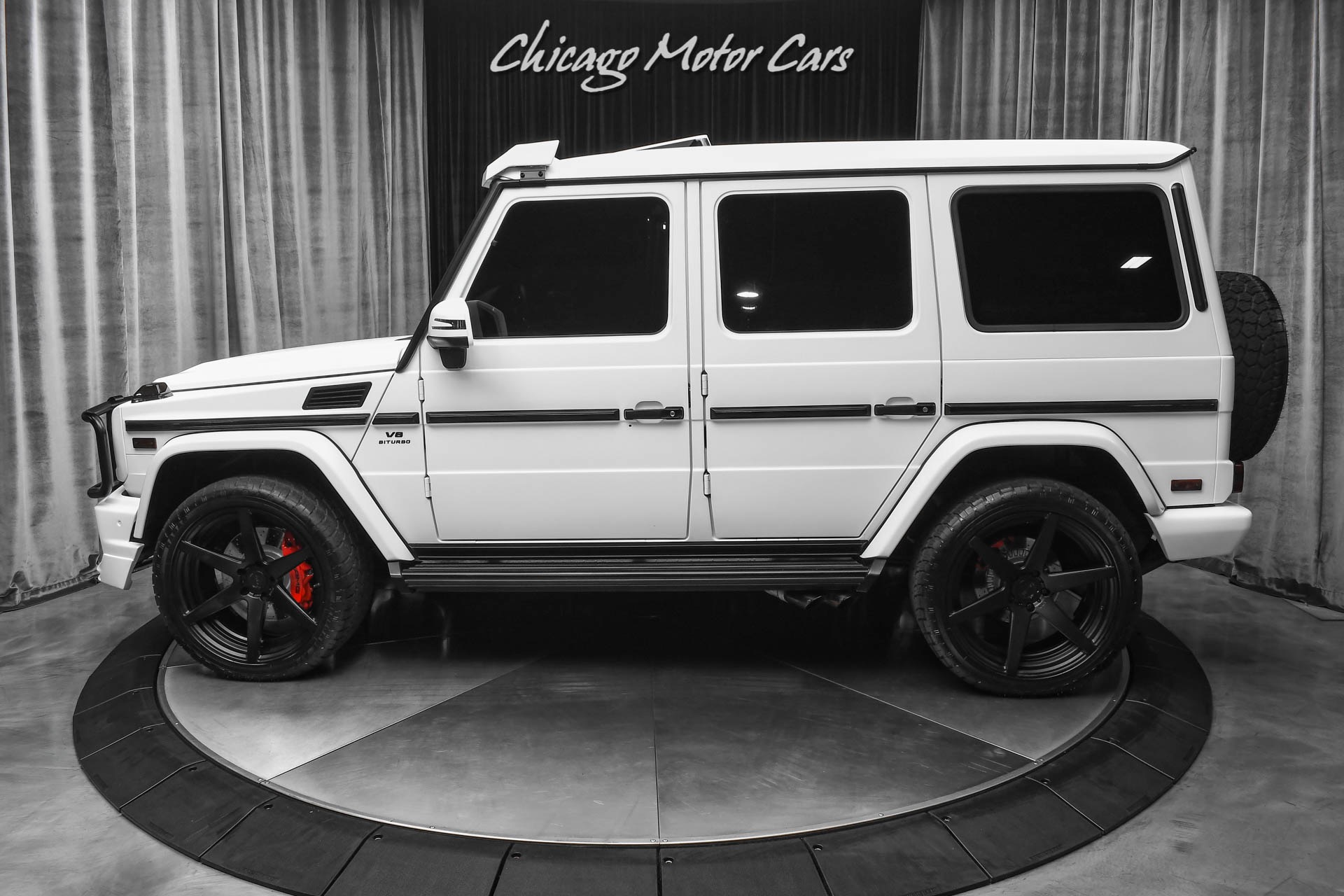 Used-2016-Mercedes-Benz-G63-AMG--3-of-50-SAVAGE-EDITIONS-100K-IN-UPGRADES