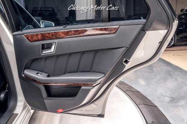 Used-2013-Mercedes-Benz-E63-AMG-Wagon-w-Performance-Pkg