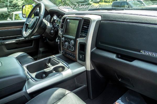 Used-2016-Ram-Ram-Pickup-2500-Laramie-Cummins-Ramboxes