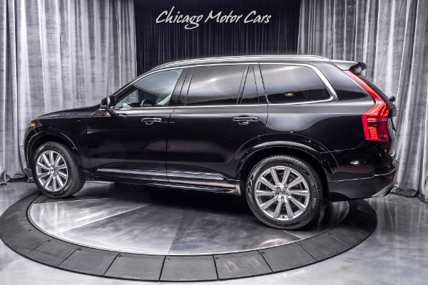 Used-2017-Volvo-XC90-T6-Inscription-AWD-SUV-VISION---CONVENIENCE-PACKAGE-20-INCH-WHEELS