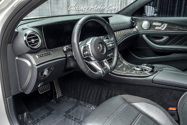 Used-2019-Mercedes-Benz-E63-AMG-S-Sedan-LOADED-CARBON-FIBER--PERFORMANCE-EXHAUST