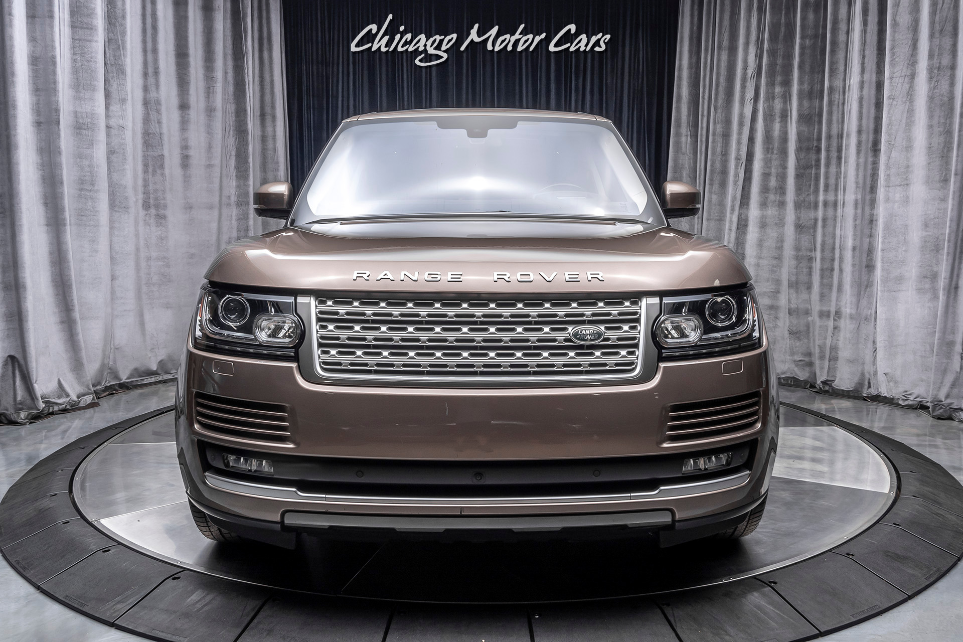 Used-2016-Land-Rover-Range-Rover-Supercharged-ONE-OWNER