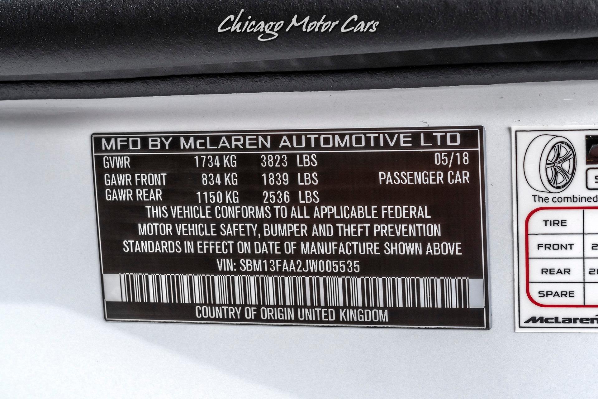 Used-2018-McLaren-570S-Spider-MSRP-239280-LOADED