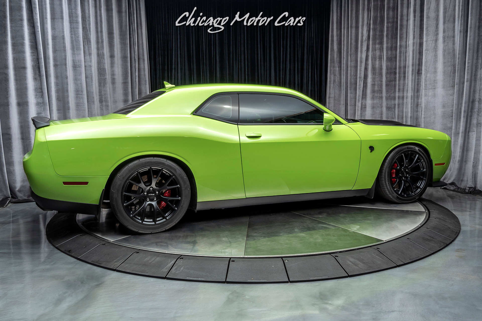 dodge challenger hellcat for sale in jacksonville fl Used 2015 Dodge Challenger SRT Hellcat For Sale (Special