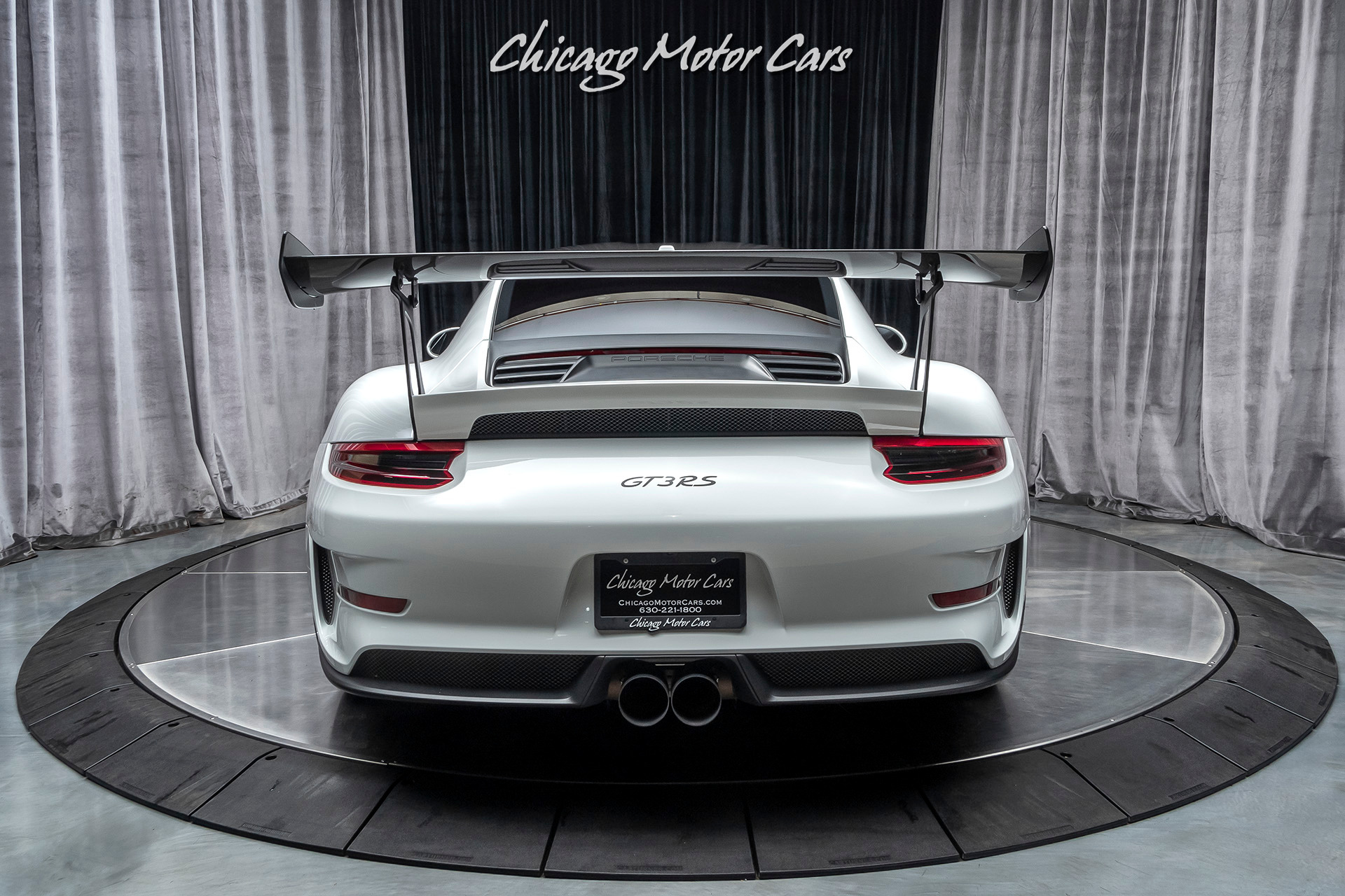 Used-2019-Porsche-911-GT3-RS-Weissach-Package-Loaded-Only-5k-Miles-Upgraded-Exhaust