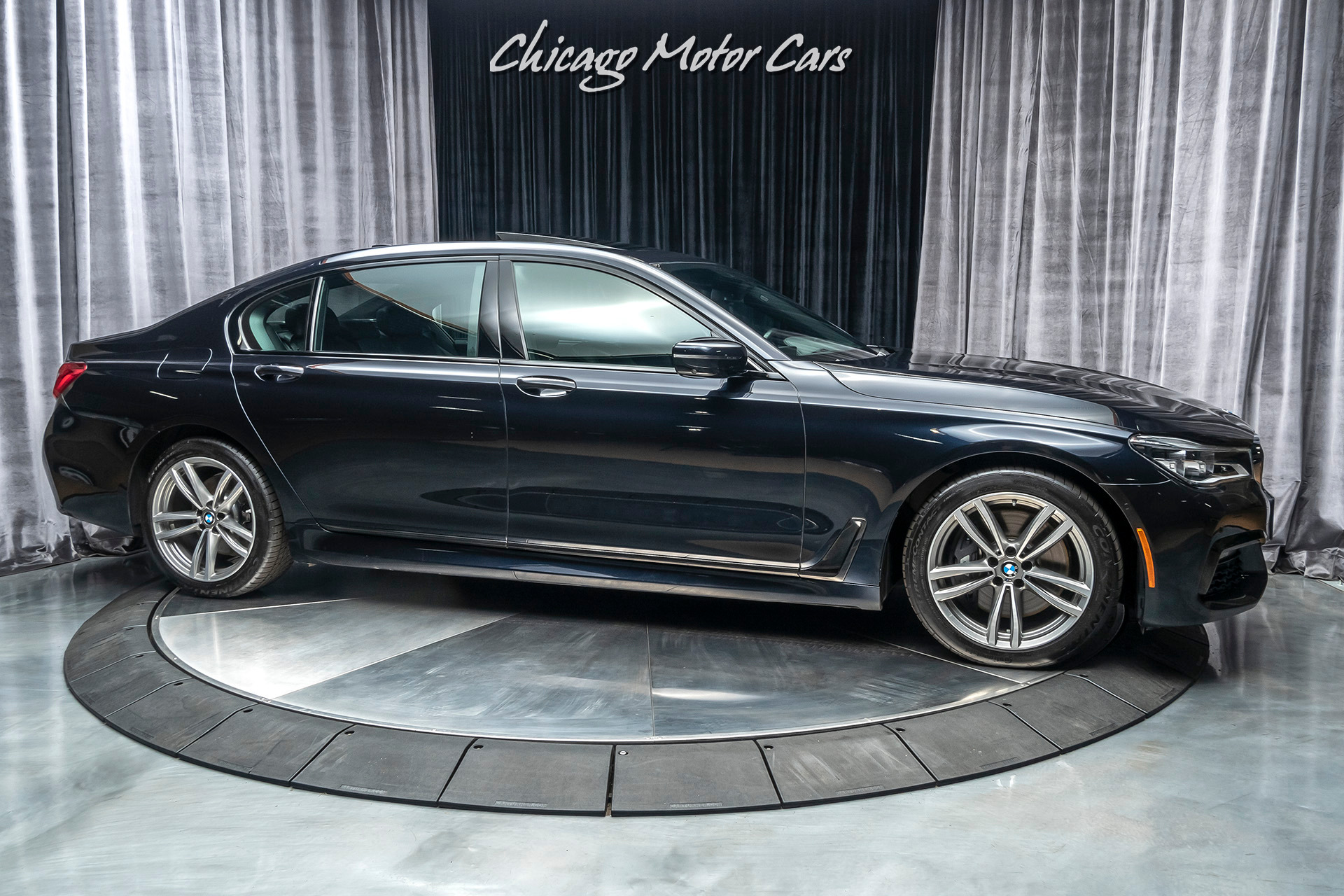 Used-2016-BMW-750i-xDrive-MSRP-122K-ONLY-18K-MILES