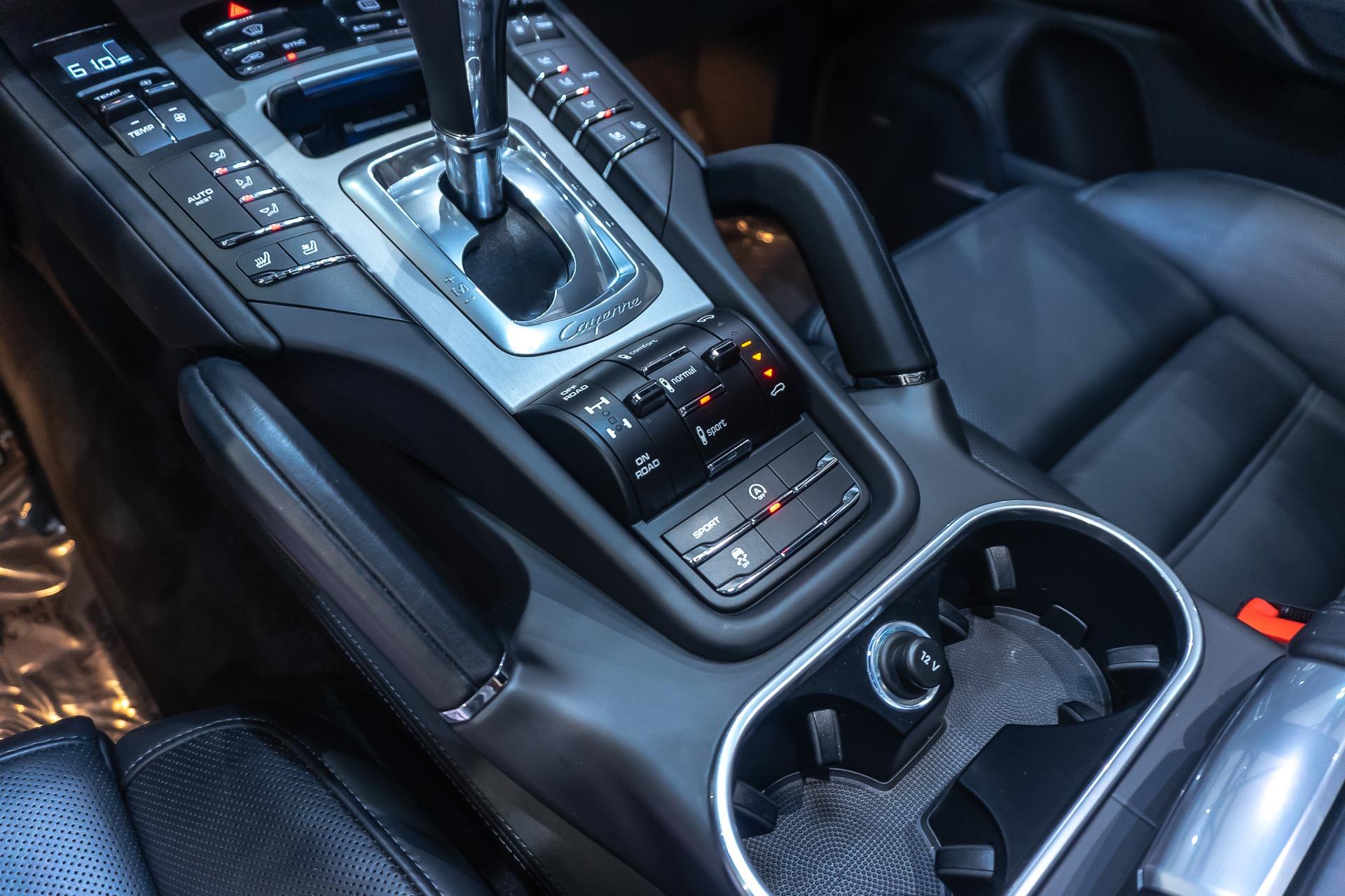 Used-2014-Porsche-Cayenne-Turbo-SUV
