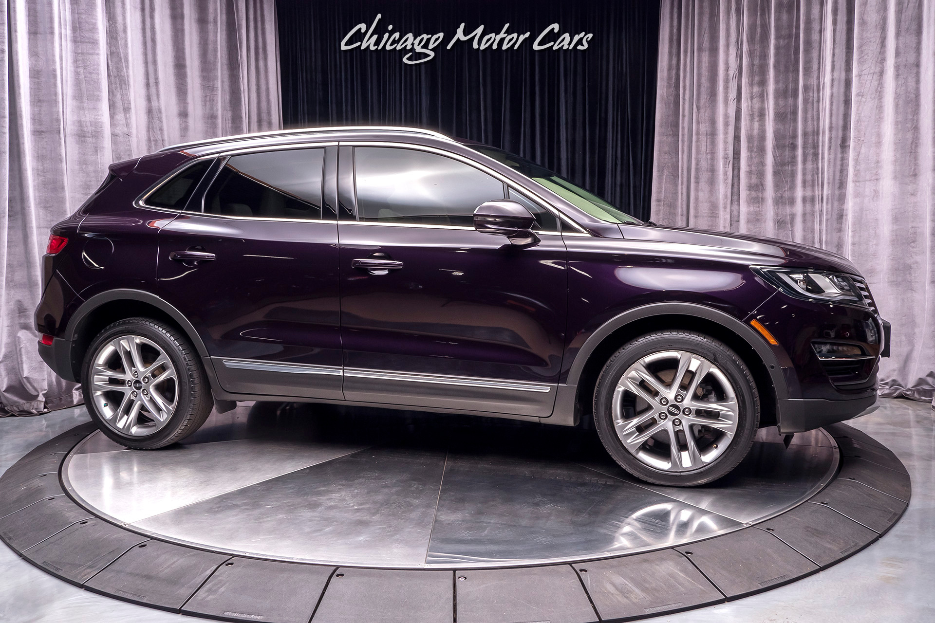 Used-2015-Lincoln-MKC-20T-AWD-NAV-AND-DRIVER-ASSIST