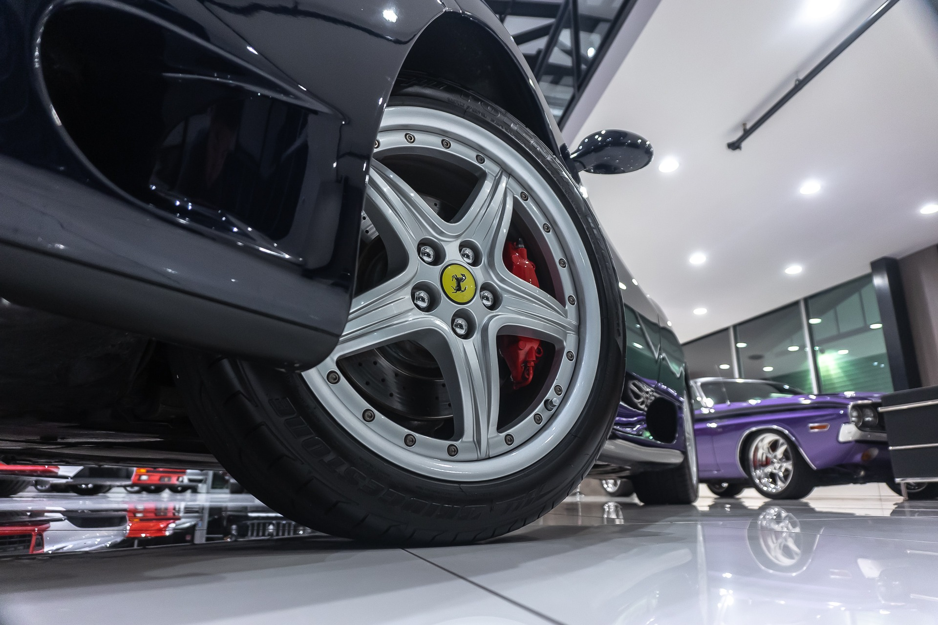 Used-2004-Ferrari-360-Spider-GATED-6-SPEED-MANUAL-ONLY-20K-MILES