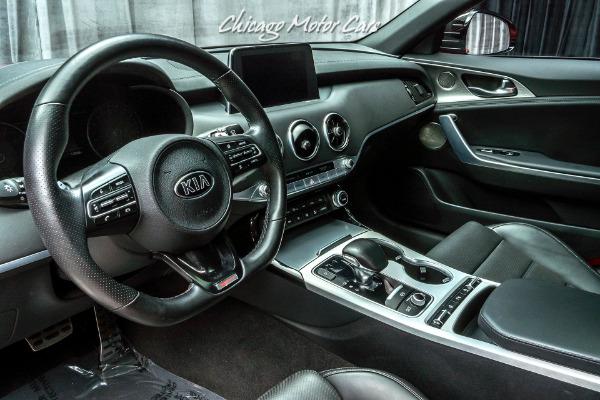 Used-2018-Kia-Stinger-GT2-AWD