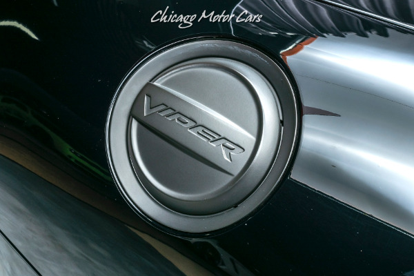 Used-2016-Dodge-Viper-Viper-ACR-Coupe-EXTREME-AERO-PACKAGE
