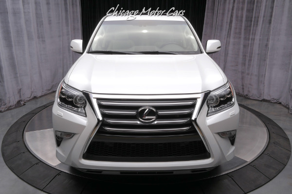 Used-2019-Lexus-GX-460-SUV-PREMIUM-PACKAGE-ONLY-5K-MILES