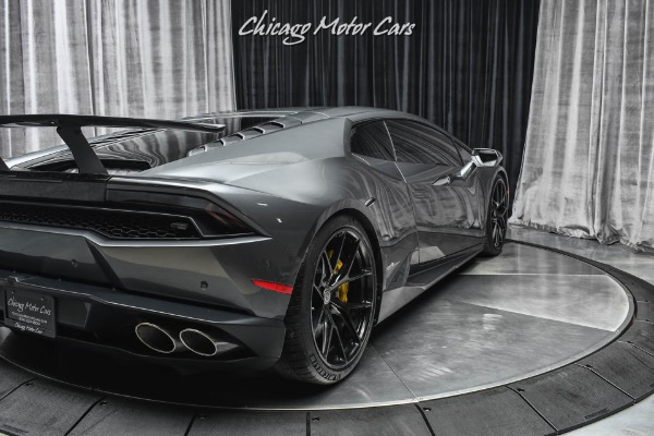 Used-2015-Lamborghini-Huracan-LP610-4-Coupe-1000HP-AMS-ALPHA-9-TWIN-TURBO-1016-INDUSTRIES-CARBON