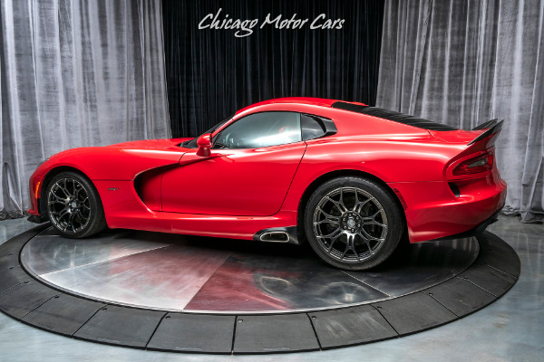 Used-2014-Dodge-SRT-Viper-Coupe-AMAZING-SPEC-ADVANCED-AERODYNAMICS-PACKAGE