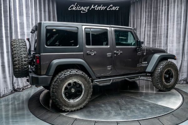 Used-2016-Jeep-Wrangler-Unlimited-Sport-GREAT-UPGRADES