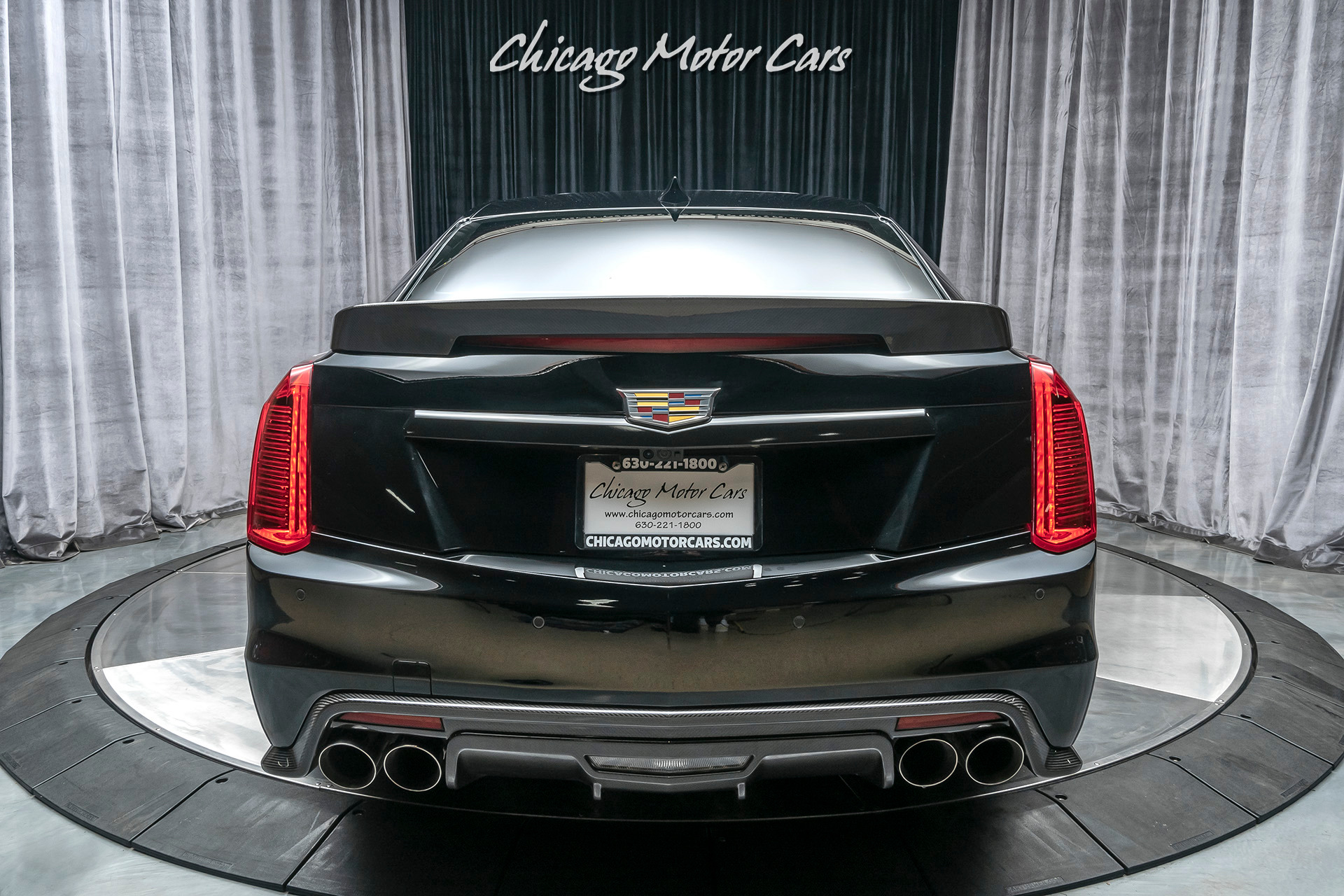 Used-2017-Cadillac-CTS-V-Sedan-1100-WHP-91-SEC-QUARTER-MILE-So-much-INVESTED