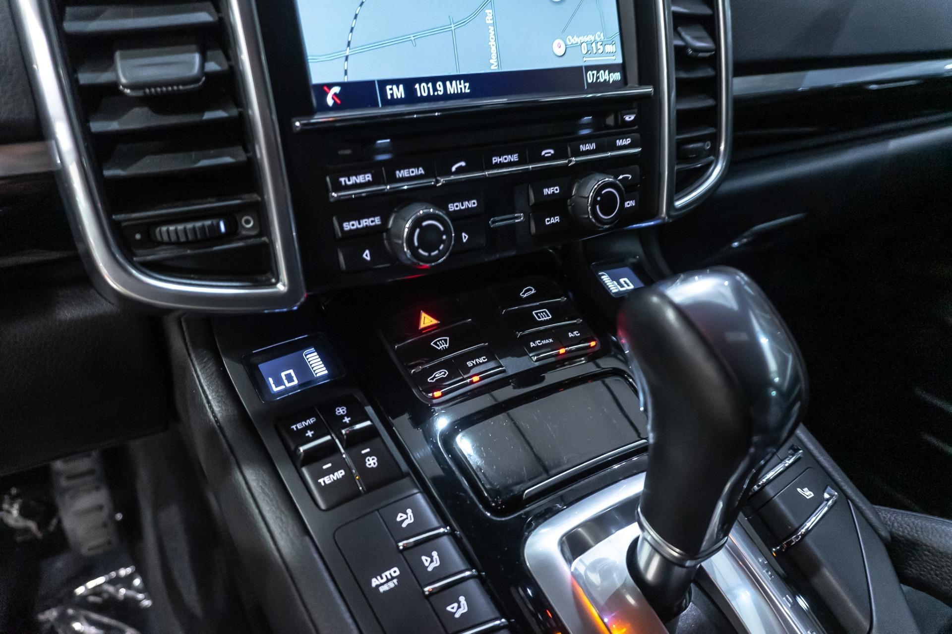 Used-2016-Porsche-Cayenne-SUV-PORSCHE-ACTIVE-SUSPENSION-MANAGEMENT