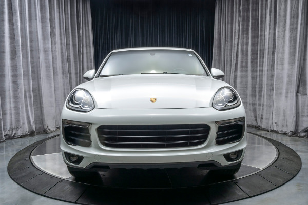 Used-2016-Porsche-Cayenne-SUV-PORSCHE-ACTIVE-SUSPENSION-MANAGEMENT
