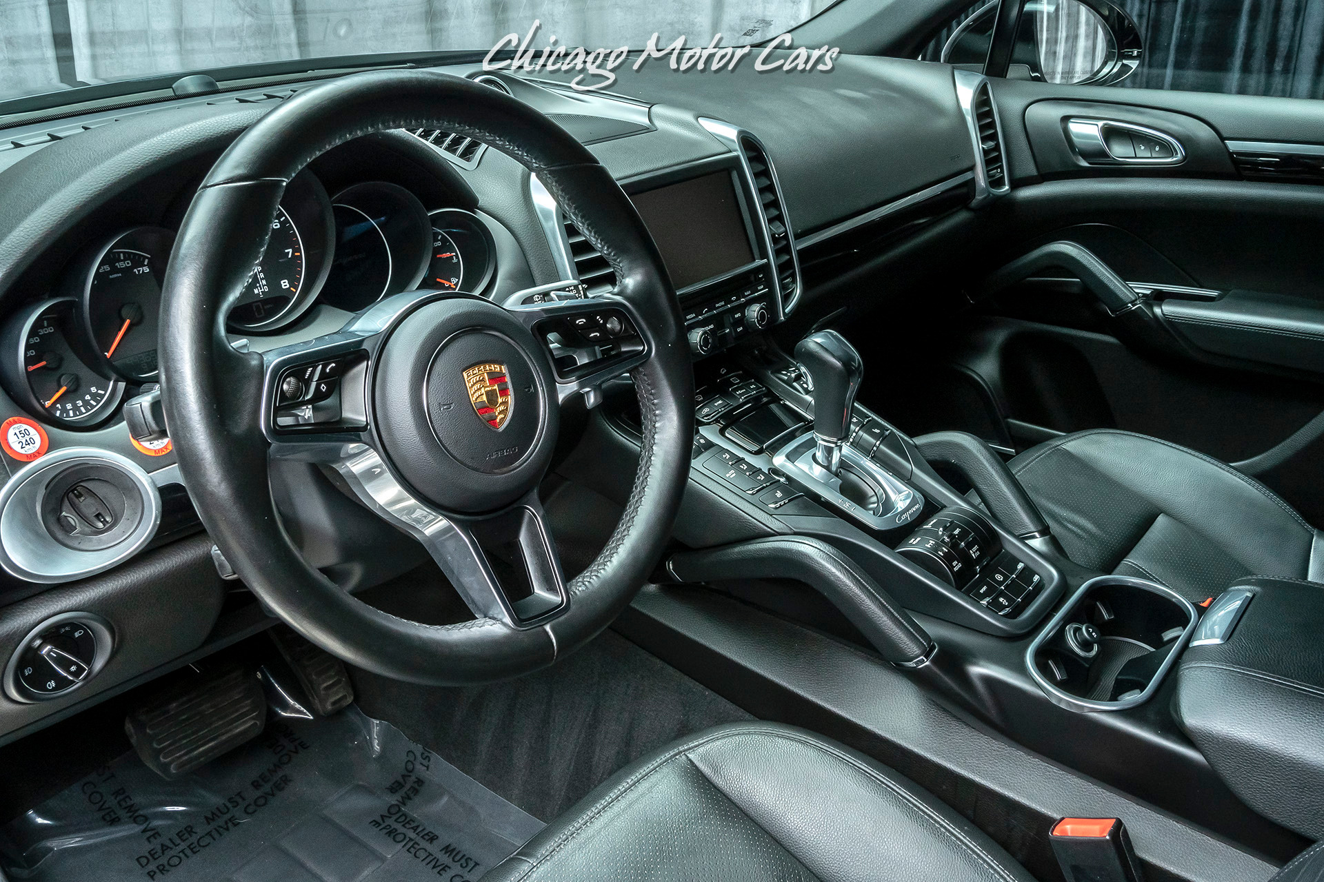 Used-2016-Porsche-Cayenne-EXCELLENT-CONDITION-THROUGHOUT