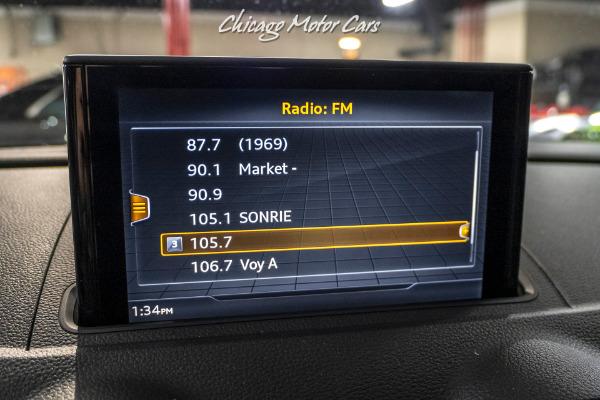Used-2018-Audi-RS3-25T-quattro-Sedan-TECH-PKG-400-HP-AWD