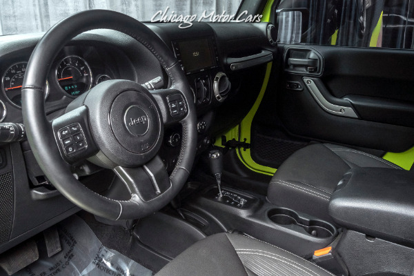 Used-2016-Jeep-Wrangler-Unlimited-Rubicon-Only-2k-Miles-30k-in-UPGRADES