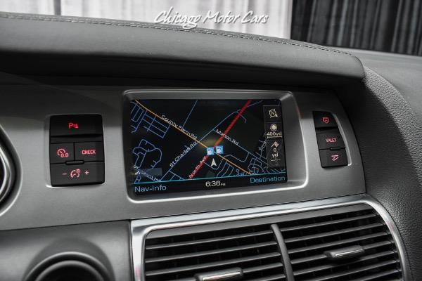 Used-2009-Audi-Q7-30-quattro-TDI-Prestige-SUV-S-LINE-PACKAGE-MOONROOF