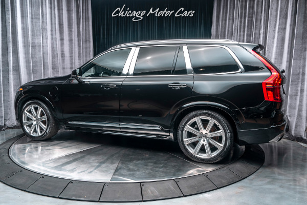 Used-2017-Volvo-XC90-T8-E-AWD-Excellence-MSRP-105k-EXTEMELY-RARE