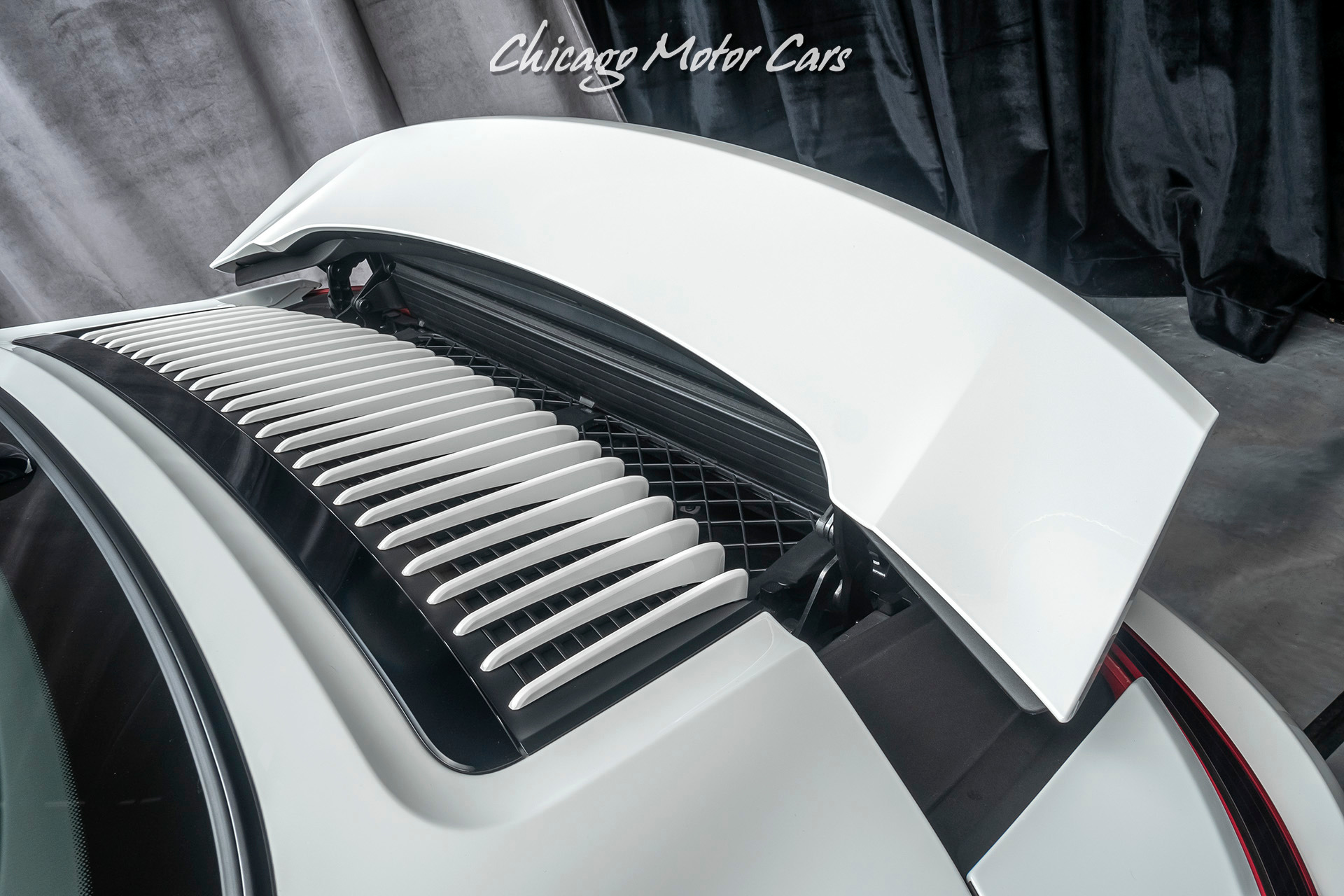 Used-2018-Porsche-911-Targa-4-GTS-Convertible-Only-1600-Miles-Manual-Trans-Original-MSRP-166k