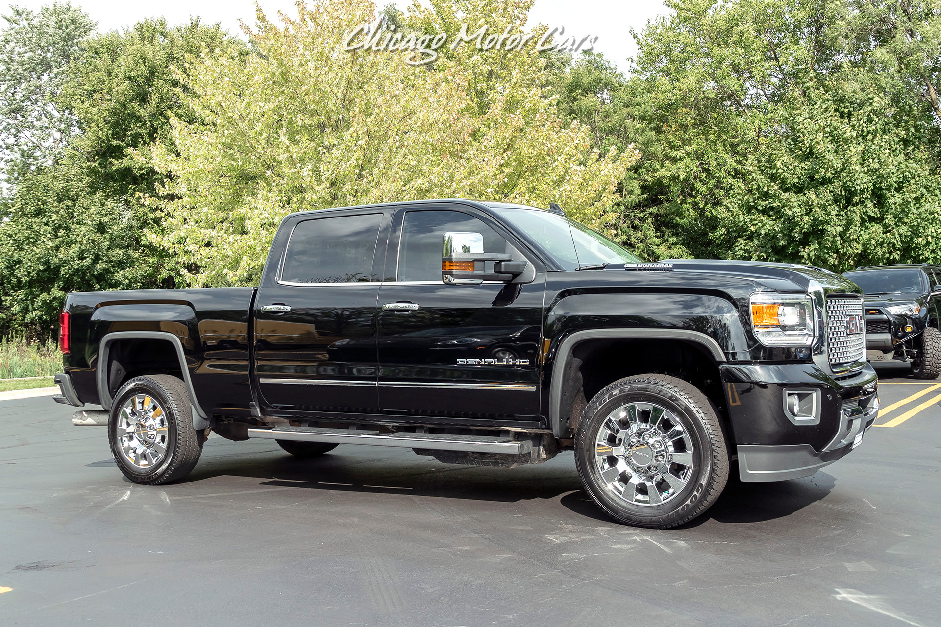 2017 Duramax Price >> Used 2017 Gmc Sierra 2500hd Denali Duramax Diesel 4x4 For
