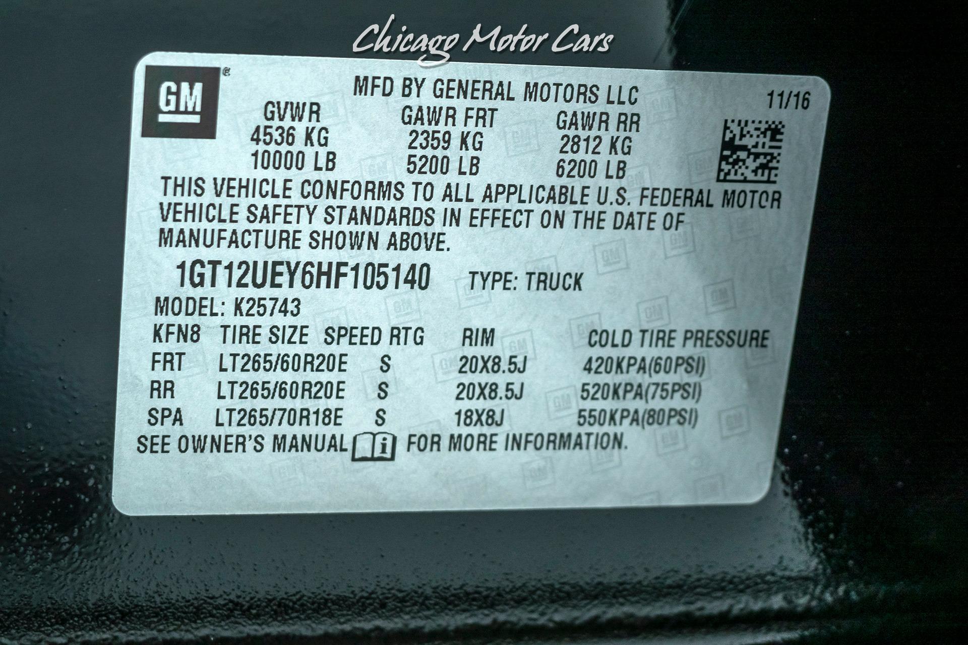 Used-2017-GMC-Sierra-2500HD-Denali-Duramax-Diesel-4x4
