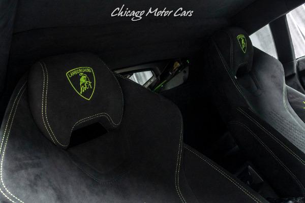 Used-2018-Lamborghini-Huracan-LP-640-4-Performante-Coupe-MSRP-335K-VERDE-MANTIS-Upgrades