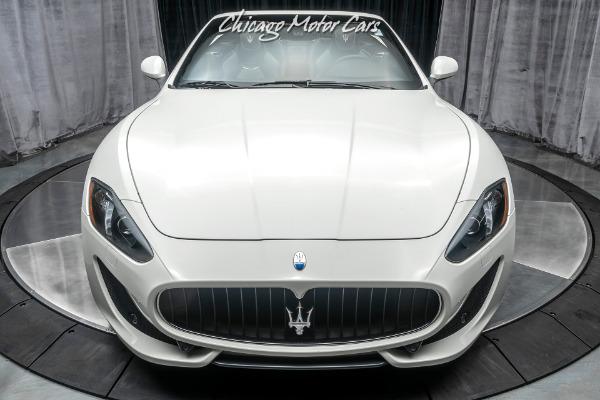 Used-2015-Maserati-GranTurismo-Sport-Convertible-MC-DESIGN-WHEELS-CONTRAST-STITCHING