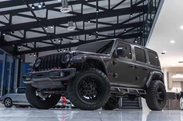 Used-2018-Jeep-Wrangler-Unlimited-Rubicon-JL-Upgrades-Only-5k-Miles-LOADED-wOPTIONS
