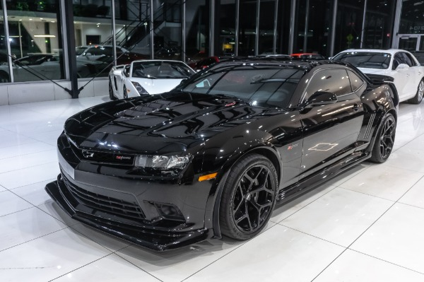 Used-2015-Chevrolet-Camaro-Z28-Coupe-AIR-CONDITIONING---AUDIO-PACKGE-MSRP-76K