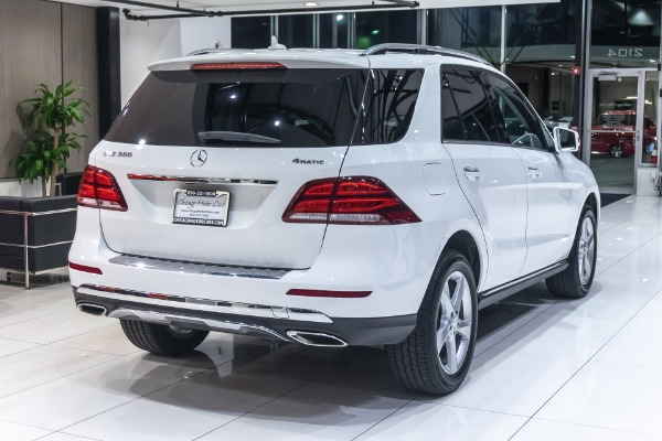 Used-2017-Mercedes-Benz-GLE350-4MATIC-AWD-SUV-P1-Pkg-Blind-Spot--Lane-Keep-Assist