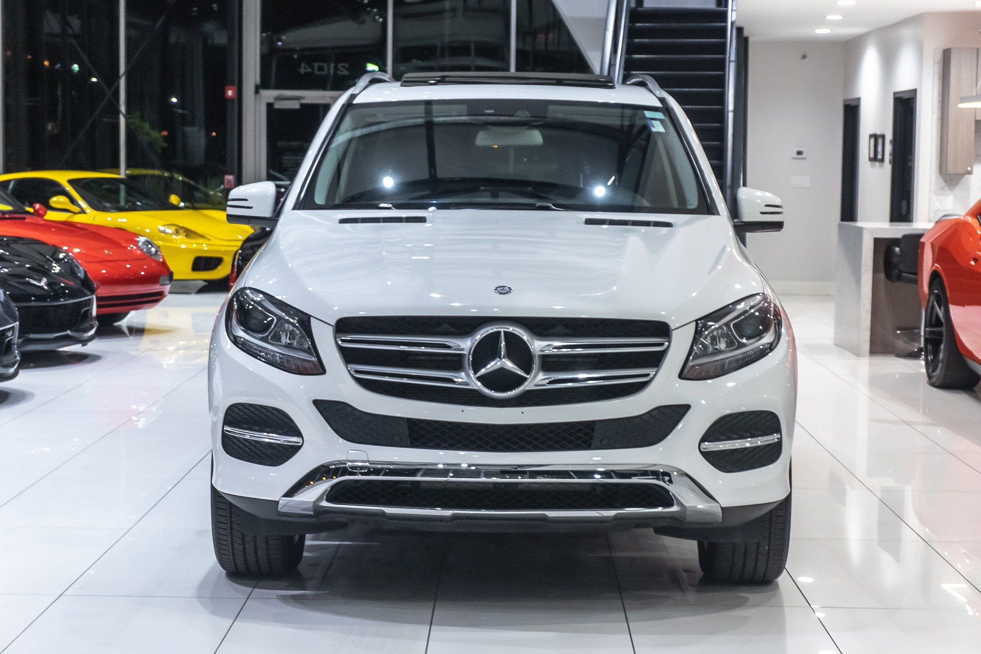 Used-2017-Mercedes-Benz-GLE350-4-Matic-AWD-SUV-Premium-1-Package