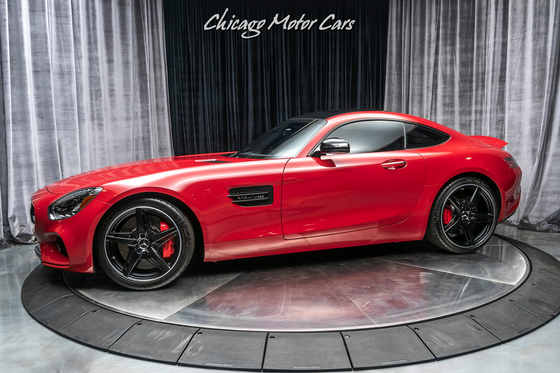 Used-2016-Mercedes-Benz-AMG-GTS-Coupe-145K-MSRP-Only-6K-Miles-EXCLUSIVE-INTERIOR-PKG