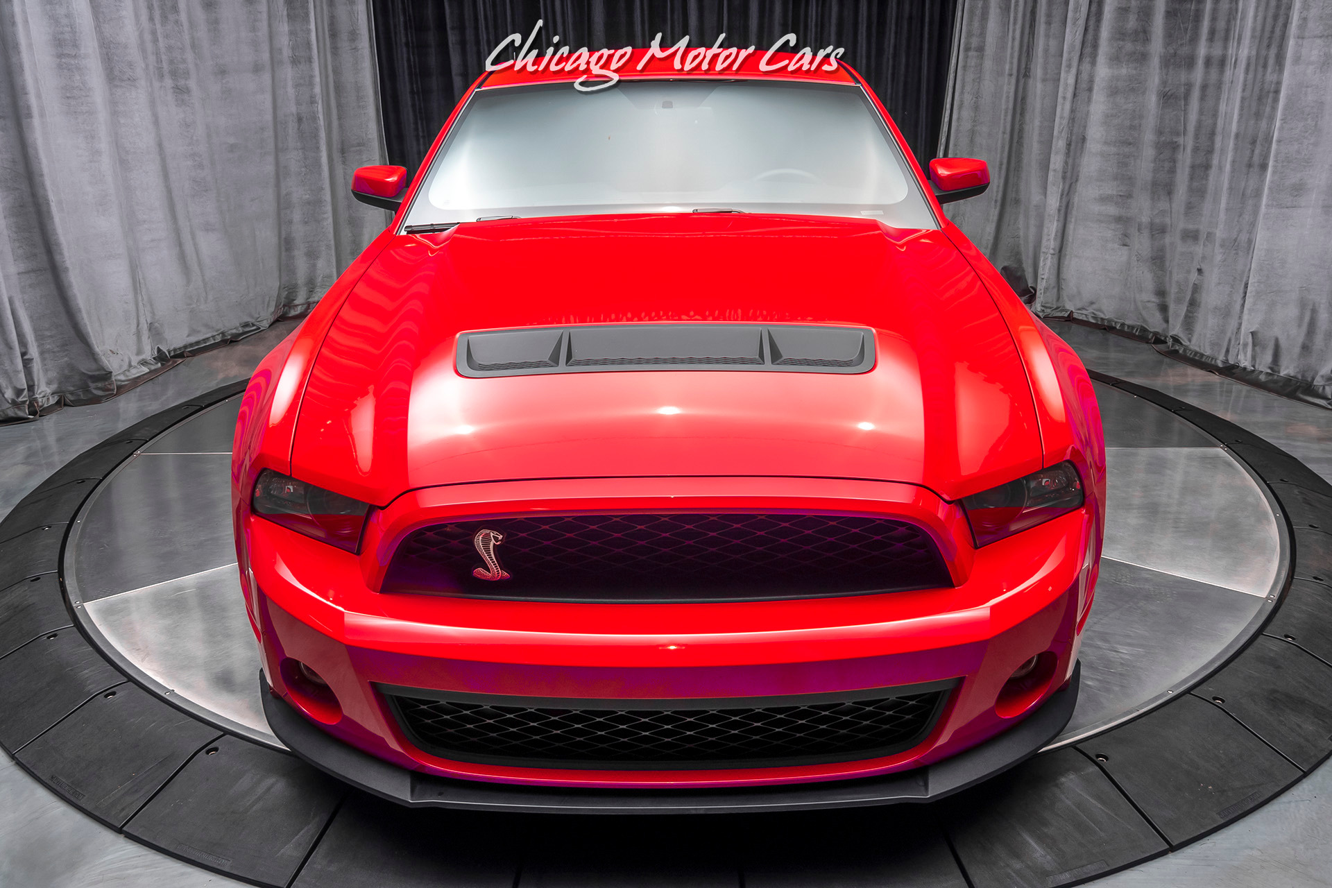 Used-2012-Ford-Shelby-GT500-54L-Supercharged-ONLY-6K-MILES