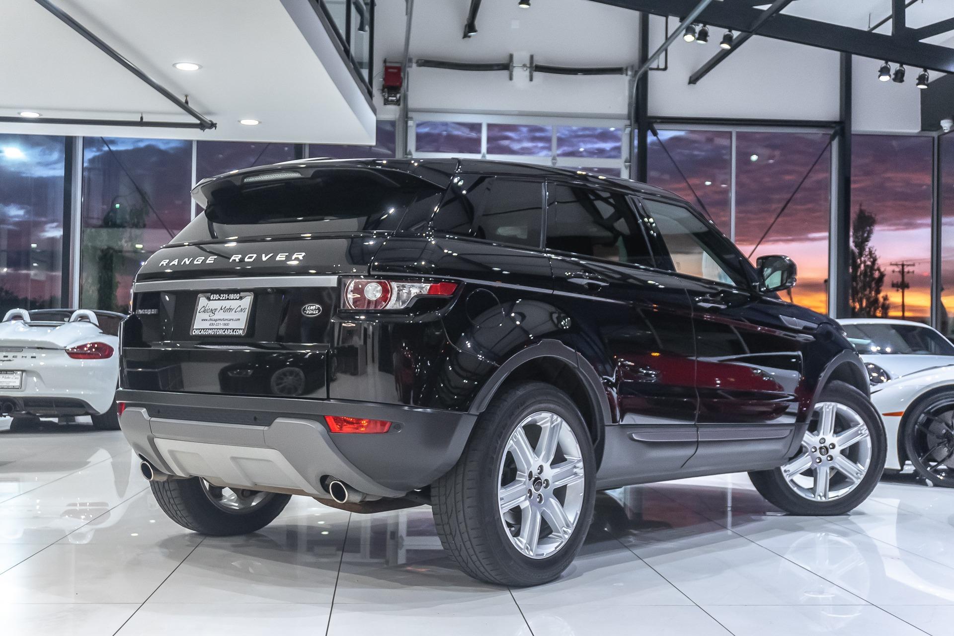 Used-2013-Land-Rover-Range-Rover-Evoque-Pure-Premium