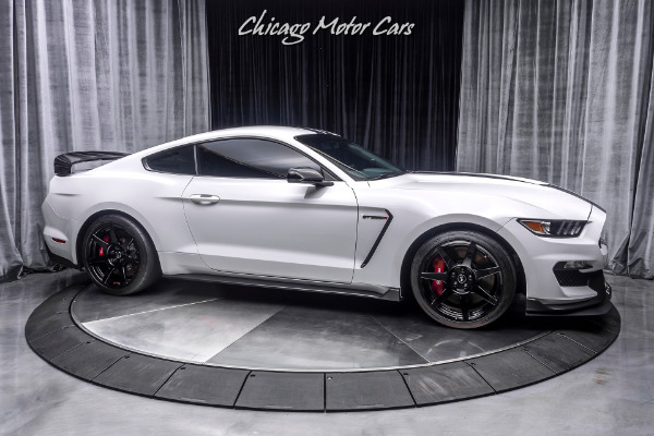 Used-2019-Ford-Mustang-Mustang-Shelby-GT350R-920A-EQUIP-GROUP-ELECTRONICS-PKG-ONLY-600-MILES