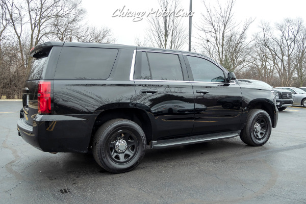 Used-2015-Chevrolet-Tahoe-PPV-EXTREMELY-CLEAN-WELL-MAINTAINED