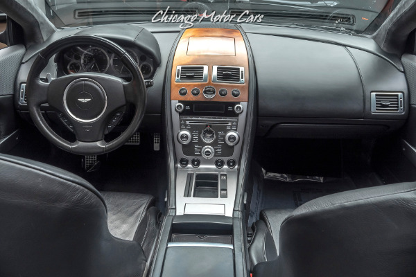 Used-2009-Aston-Martin-DB9-Volante-V12-Convertible
